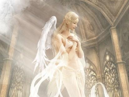 angelic_presence