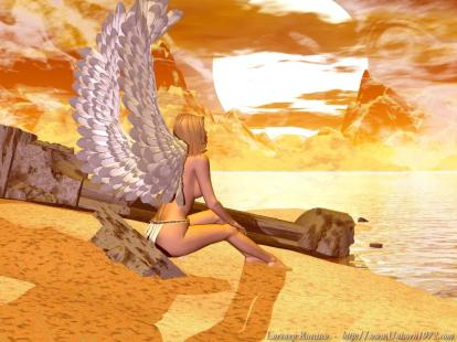 ange-au-soleil