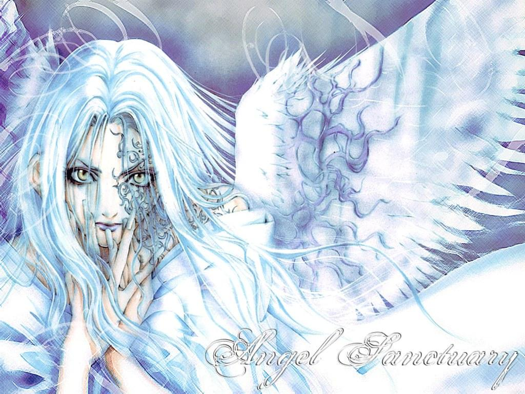 Les anges 9 24 mai