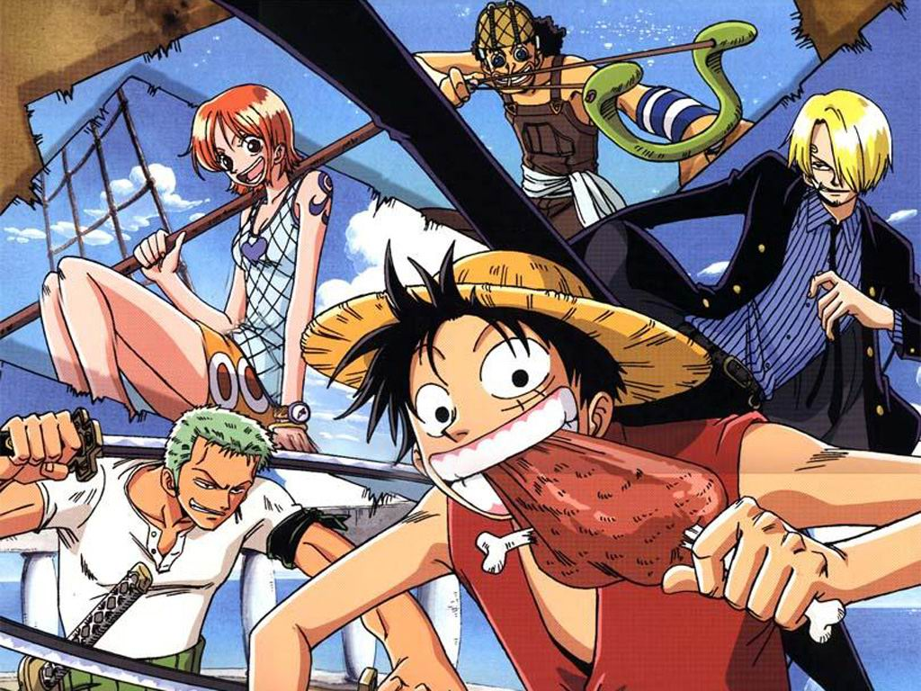 Salut a tous les fans de one piece Fc-one-piece-004-1024x768