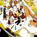 Manga et super héros 7