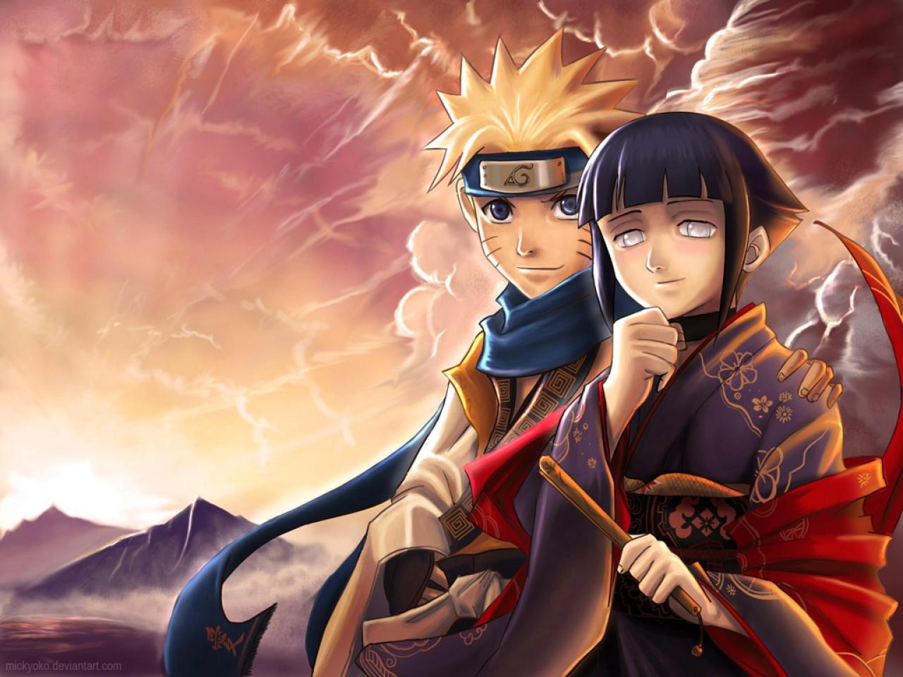 Naruto saison 7