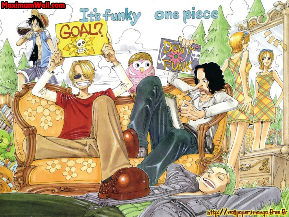 One piece « Page 3 (6/6)