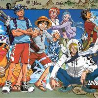Manga et super héros 10
