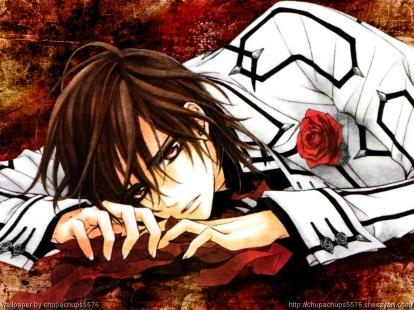 Vampire_Knight - kaname