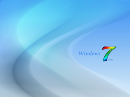 Windows 7 Wallpaper mrm
