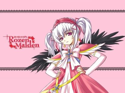 378 rozen maiden