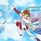 Manga et super héros 22