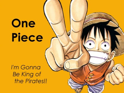 one piece 13