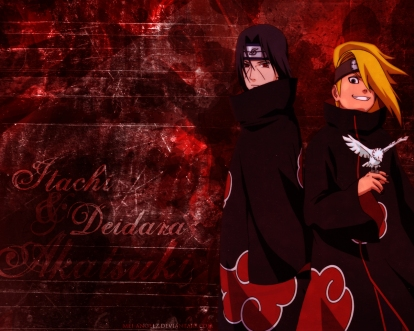 itachi-and-deidara-646148