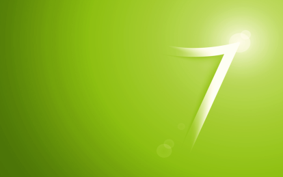 Windows 7 Green[7]