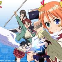 Manga et super héros 36