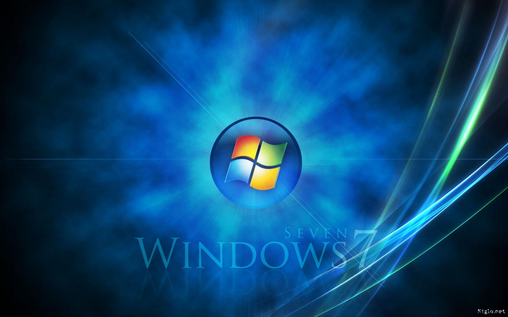 Windows 7 page 7 for Fond ecran xp