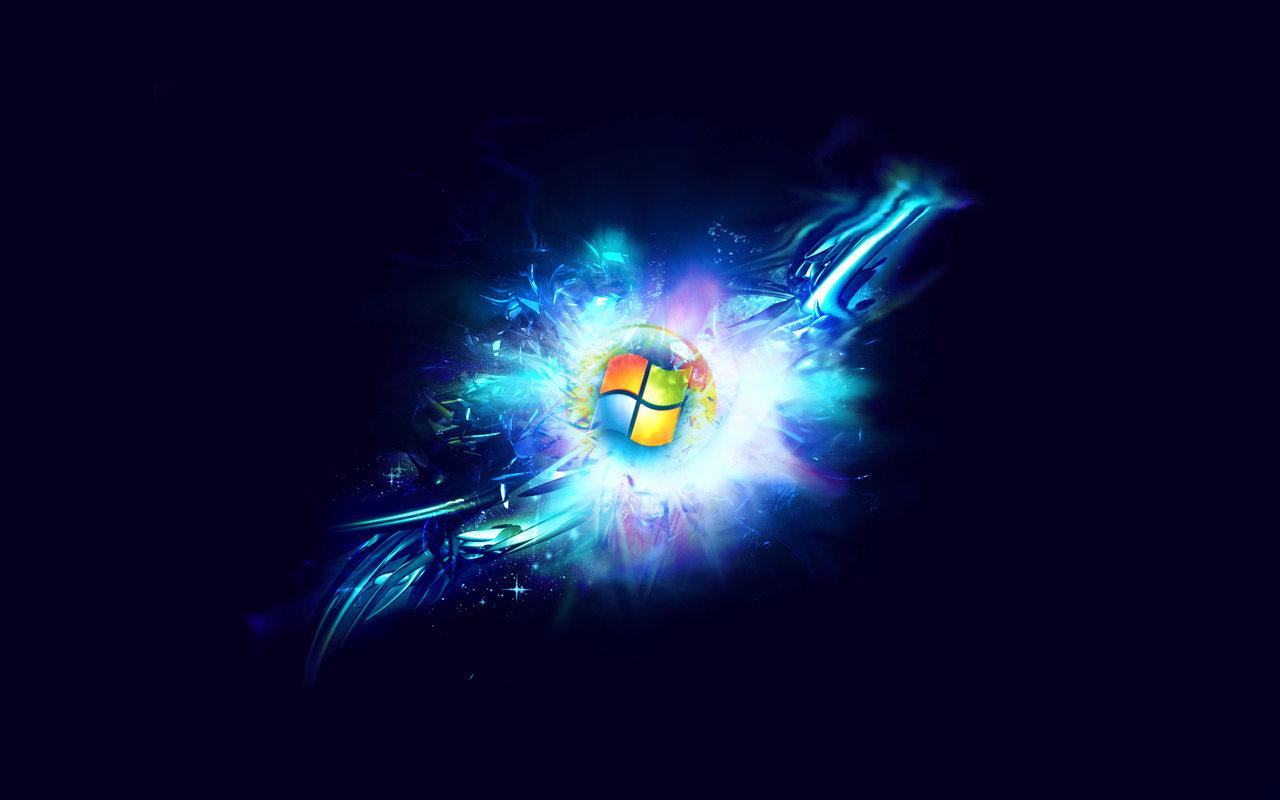 3D Desktop Windows 7