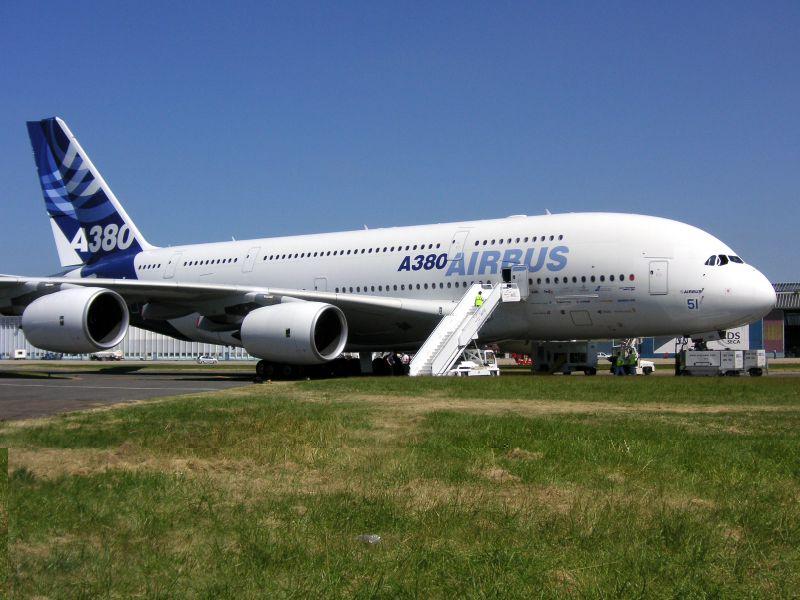 Airbus (2/6)