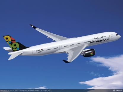 A350-900_Afriqiyah