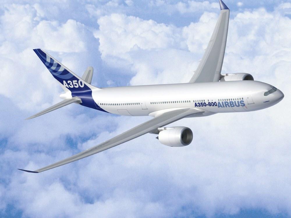 Airbus (3/6)