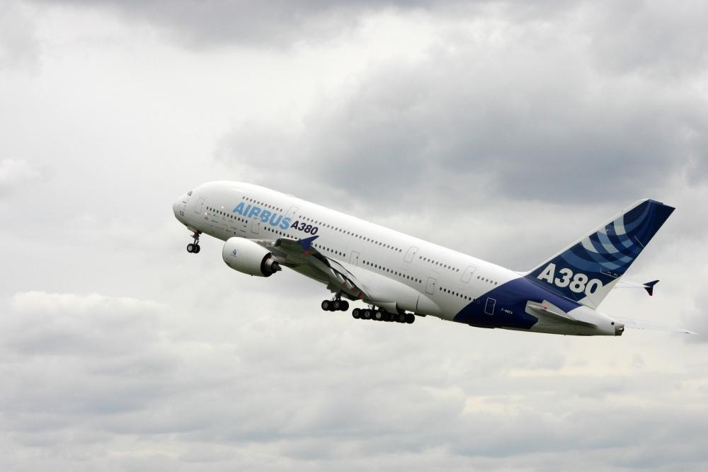 Airbus (5/6)