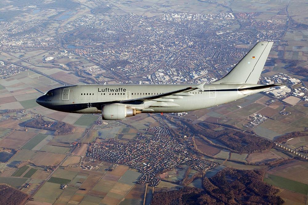 Airbus (6/6)