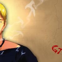 Manga et super héros 49
