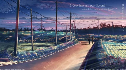 5_Centimeters_Per_Second_by_Noein_Disgaea
