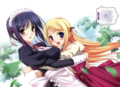 Princess.Lover-Yū Fujikura-maria