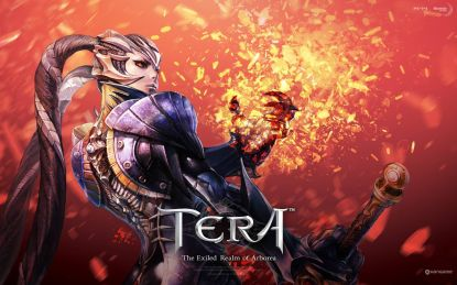 Excellent quality! 12 TERA New widescreen wallpaper 1920×1200 (8)