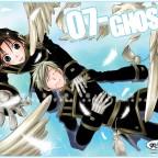 Manga et super héros 76