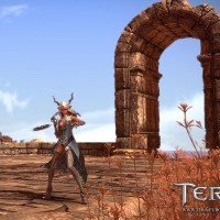 TERA - The Exiled Realm of Arborea - Page 2