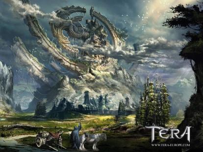 TERA_art