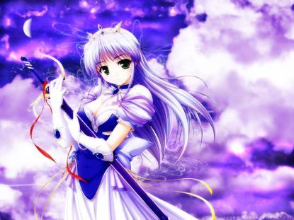 Yoake Mae Yori Ruri Iro Na ~ Crescent Love ~ 0003