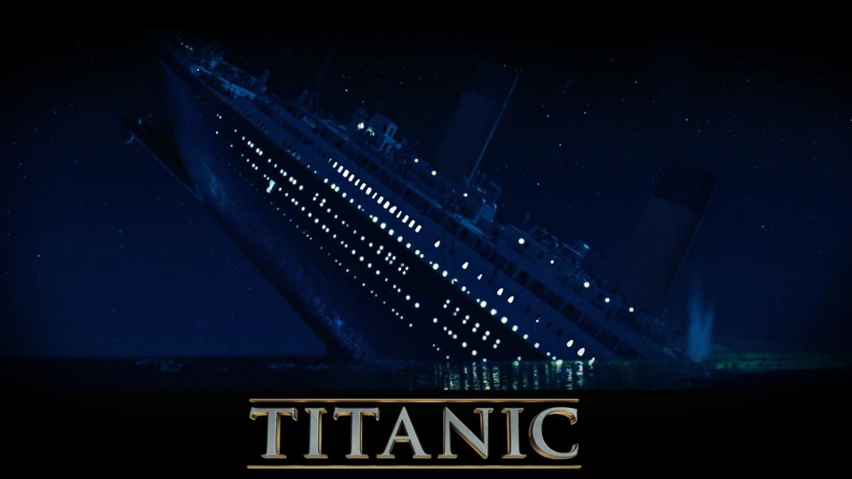 Titanic – Page 5