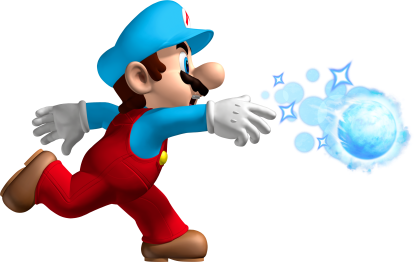 Ice_Mario