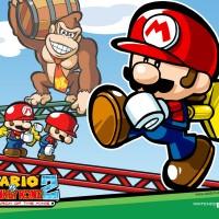 Besoin d'un plombier? Cela tombe bien, Mario arrive!