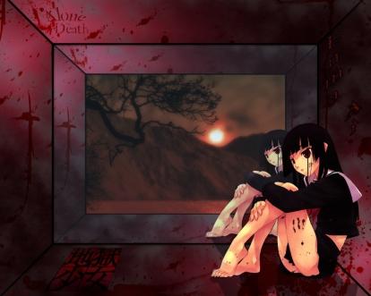 Minitokyo.Jigoku.Shoujo.Wallpaper.267575