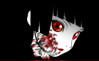 Minitokyo.Jigoku.Shoujo.Wallpaper.389396