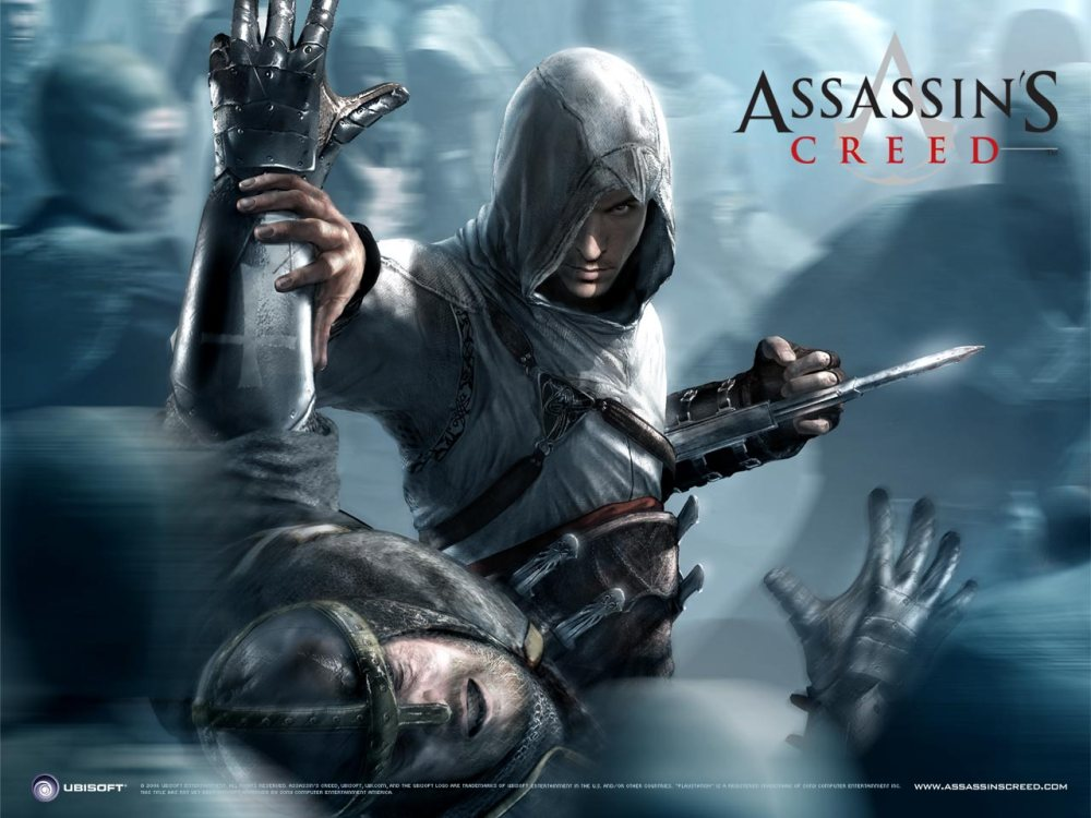 Assassin's Creed (5/6)