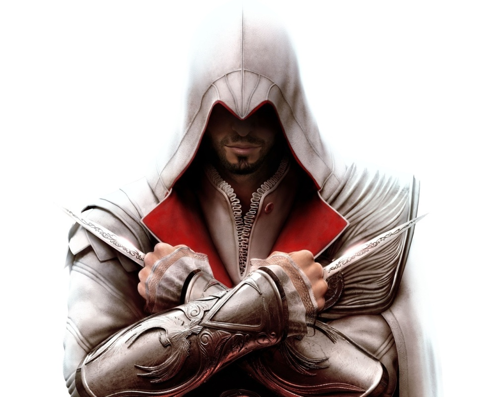 Assassin's Creed (4/6)