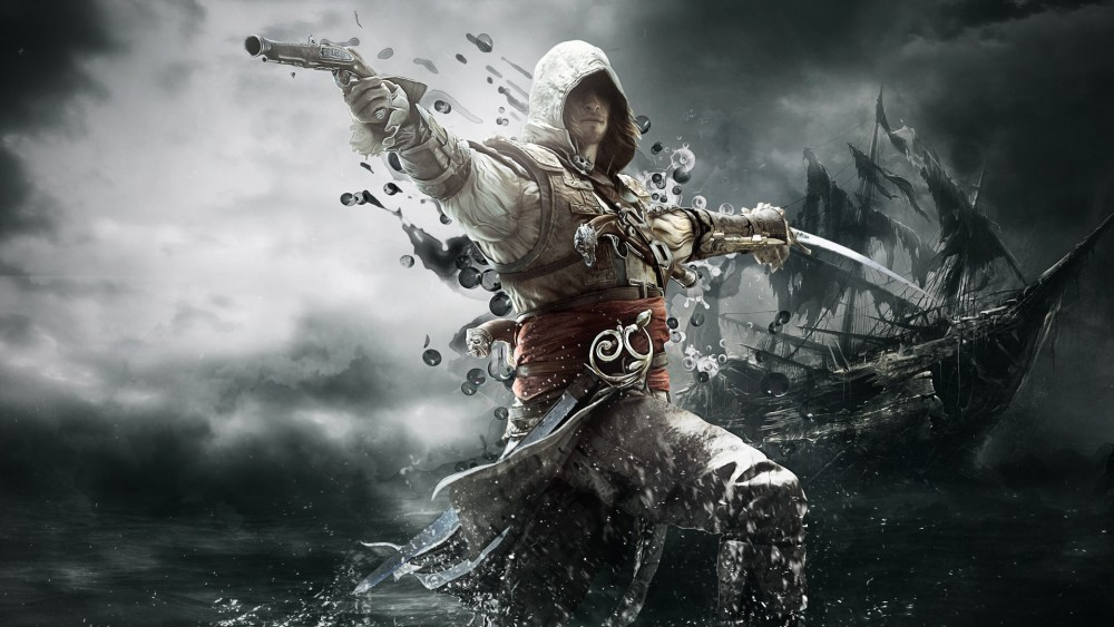 Assassin's Creed (6/6)