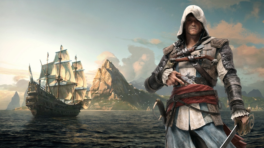 Assassin's Creed (1/6)