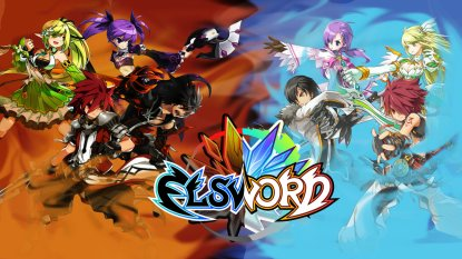 Elsword-Wallpaper