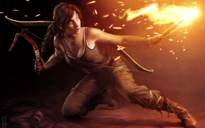Lara-Croft-Tomb-Raider-Full-HD-Wallpaper