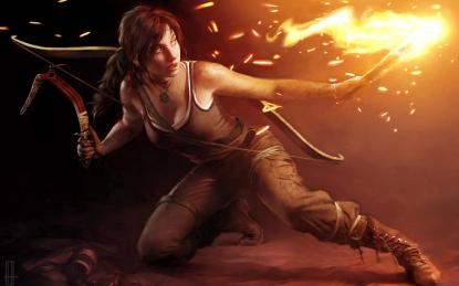 Lara-Croft-Tomb-Raider-Full-HD-Wallpaper