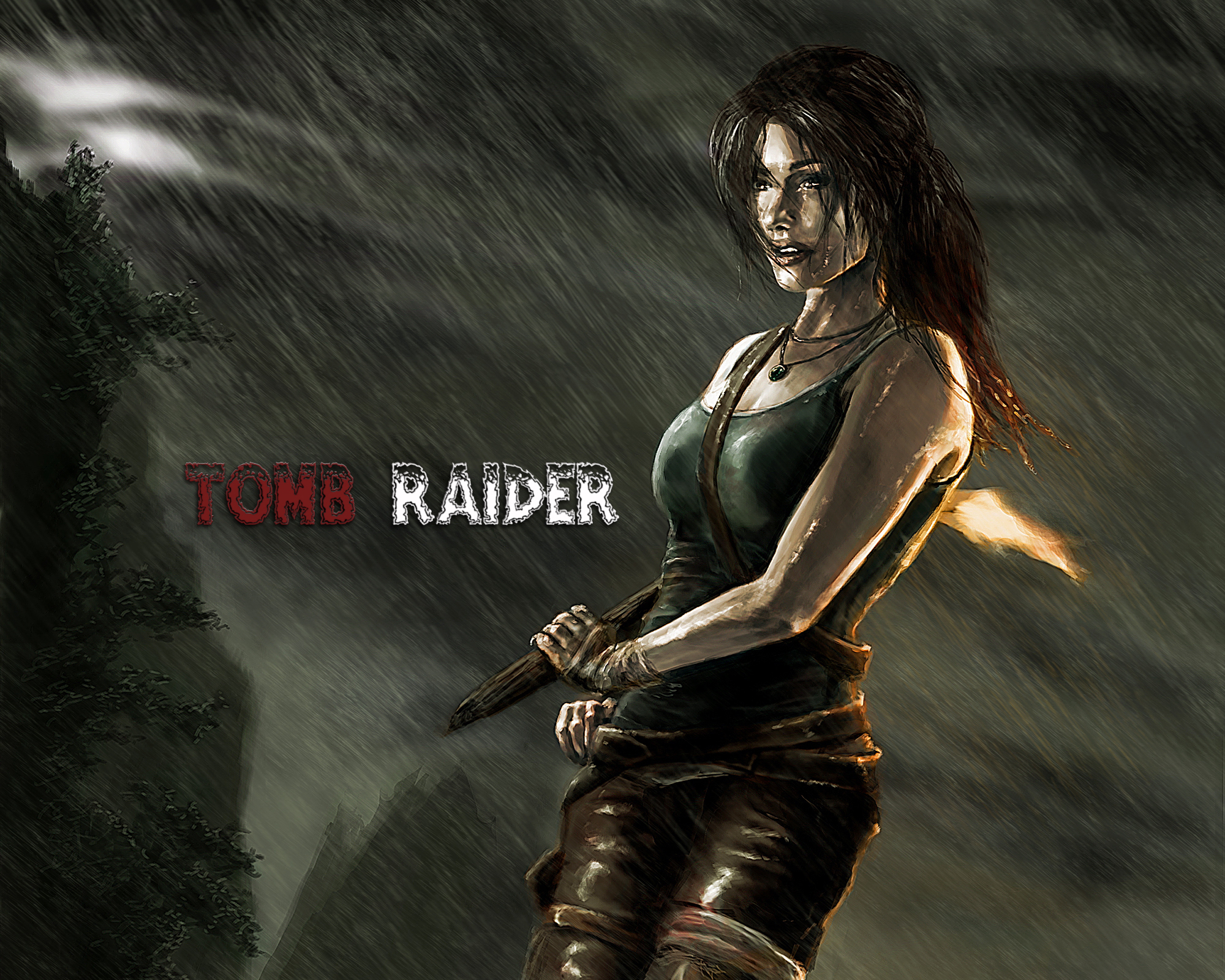 tomb raider 4. Black Bedroom Furniture Sets. Home Design Ideas