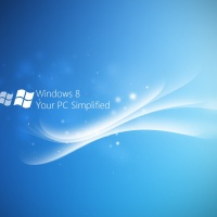 Windows 8: Nouveaux fonds d'écran