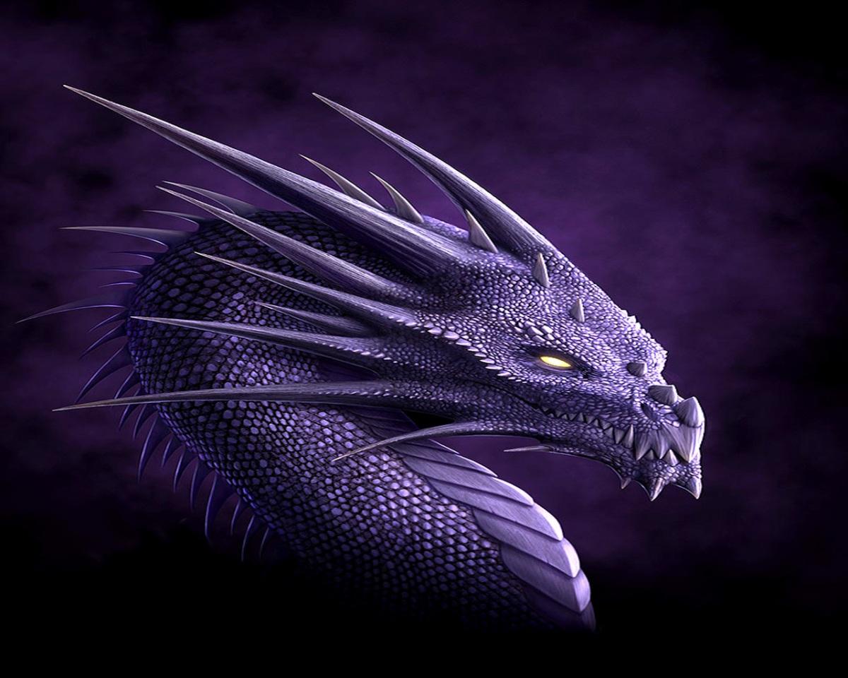 L'antre des dragons - Page 2