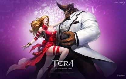 Korean 3D fantasy themed MMORPG TERA wallpapers 1920x1200 (16)