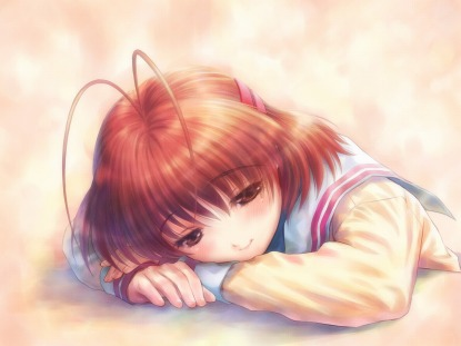 Clannad-Wallpapers