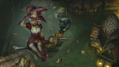tera_halloween_loadingscreen_contest___elin_witch_by_jura_chan-d6qxsuh.png