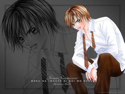 Boku_wa_Imouto_ni_Koi_wo_Suru_secret_sweethearts_Yori